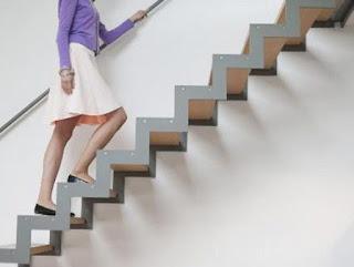 Merdiven Çıkarken Diz Ağrısı Neden Olur