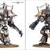 Codex Chaos Knights Revealed
