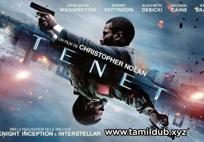 Tenet Tamil Dubbed hollywood movie download