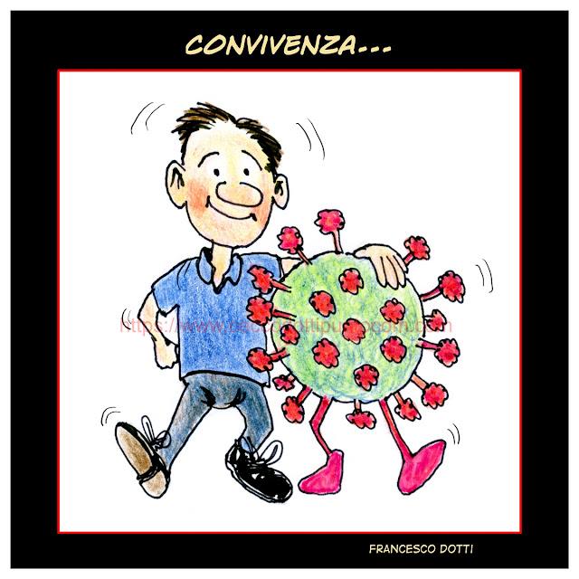 Convivenza Covid-19