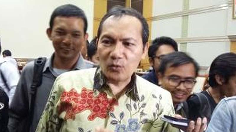 Eks Pimpinan Saut Situmorang Komentari KPK Era Firli Cs