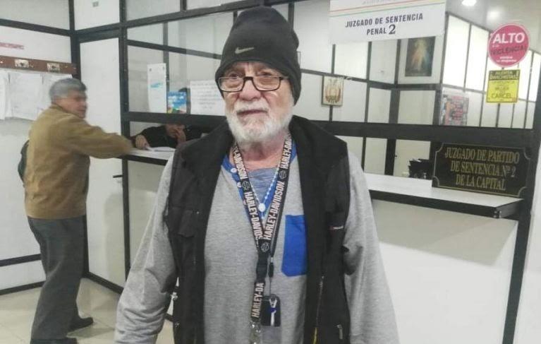 El exprefecto paceño cree que existe presión política para mantenerlo detenido / WILLIAM ZOLA / CORREO DEL SUR