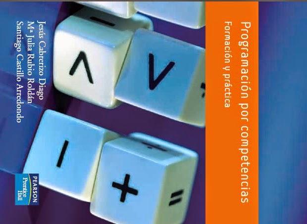 Programación por competencias. Formación y práctica