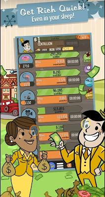 Adventure Capitalist v8.8.2 MOD APK [Unlimited Money] Download Now