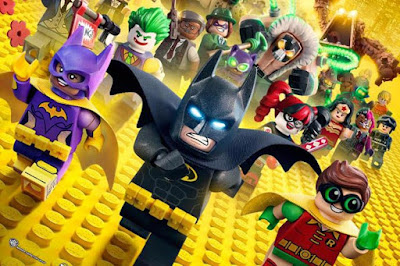 The Lego Batman Movie Full Movie Download Free HD Cam