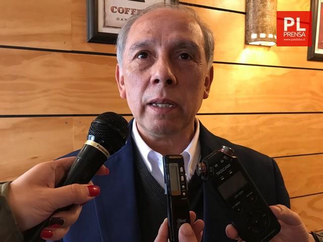 Carlos Gallardo Pérez