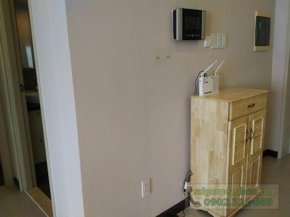 SaigonPearl cho thuê tầng 32 full nội thất giá cực tốt - hình 5