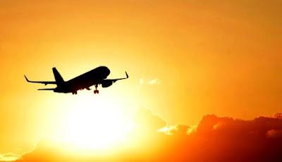 Arti 29 Istilah Penerbangan yang Sering Didengar