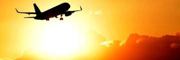 Ini Nih Arti 29 Istilah Penerbangan yang Sering Didengar