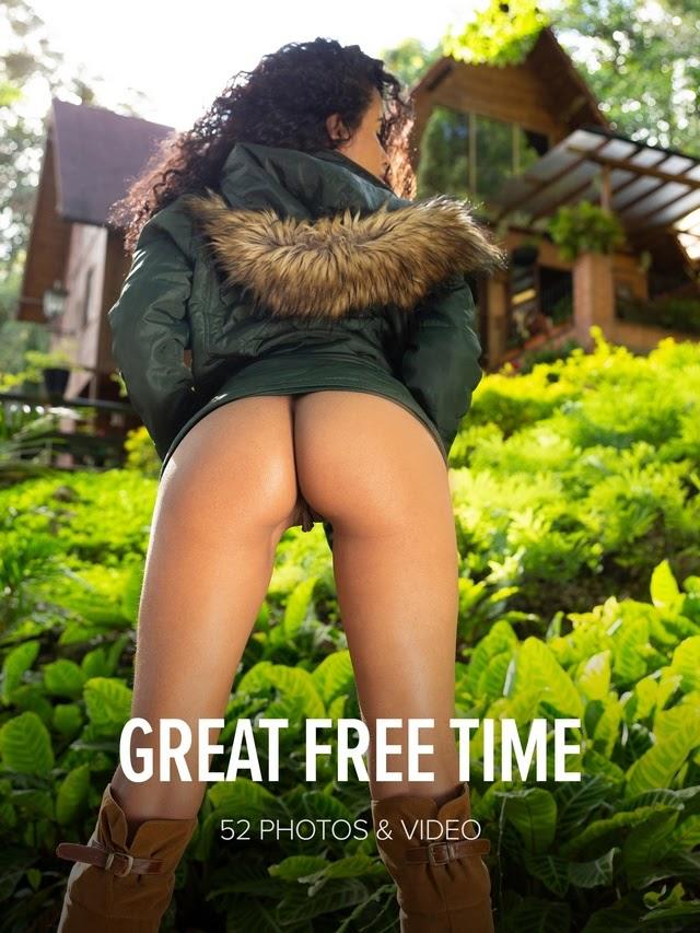 [Watch4Beauty] Mia Nix - Great Free Time