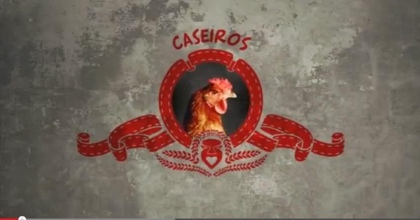 Resultado de imaxes para CASEIROS, SERIE