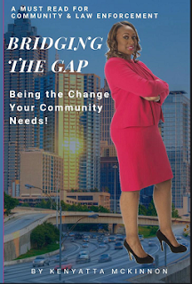 Bridging The Gap - Kenyatta McKinnon
