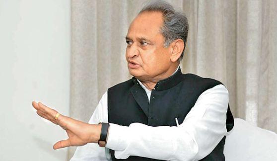 तो क्या अब अशोक गहलोत को कमजोर मुख्यमंत्री साबित करने की हो रही साजिश? - newsonfloor.com