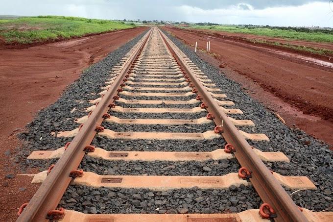 TREM - Estrada de ferro com 1.285 quilômetros passará por Toledo