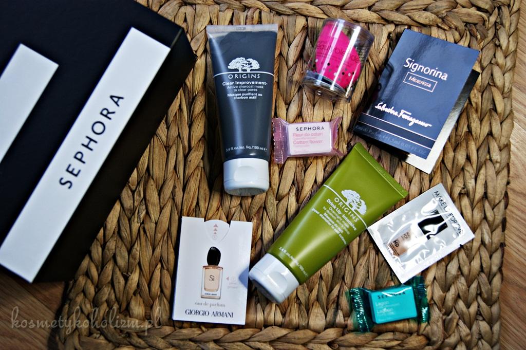 Sephora - Moje Zakupy, Promocja -20%, NOC ZAKUPÓW DZISIAJ