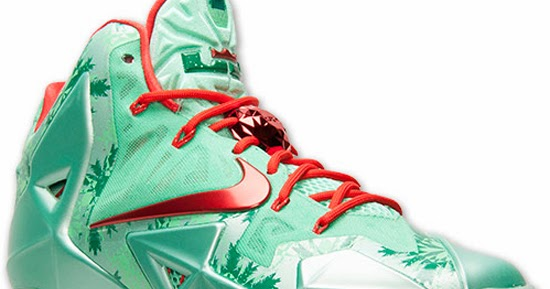 brand new 34d86 5387f ajordanxi Your  1 Source For Sneaker Release Dates  Nike LeBron 11