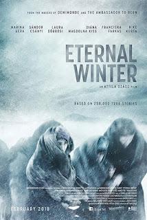 Eternal Winter 2018