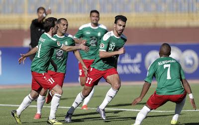 مشاهدة مباراة الشباب السعودي وشباب الاردن بث مباشر اليوم 28-10-2019 في البطولة العربية