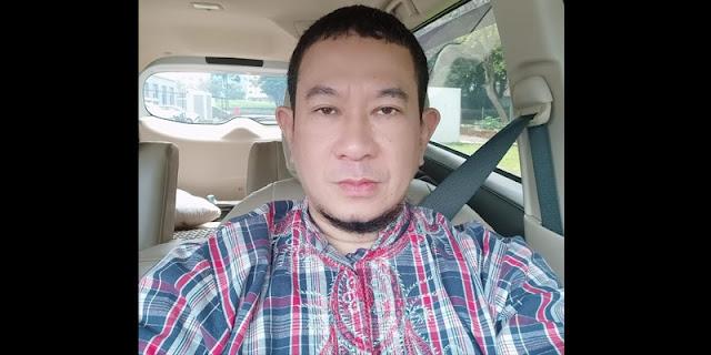 Setelah Istri, Aktor Anwar Fuady Kini Kehilangan Putra Sulung Karena Covid-19