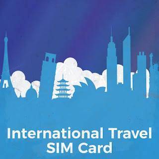 travel sim cards