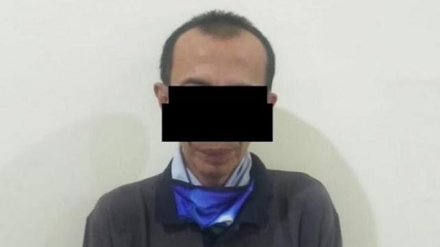 Sebar Hoaks Wapres Ma'ruf Amin Terpapar Corona, Pria Bali Diciduk Polisi
