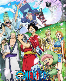 Download One Piece sub indo episode 895