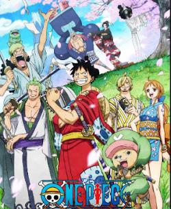 Download One Piece sub indo episode 920