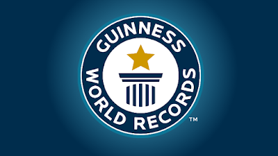 Guinness World Record and World Cube Association collaboration