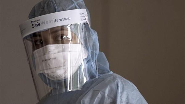 3.116 Orang Positif Virus Corona di Malaysia, 122 Pasien Sembuh dalam Sehari