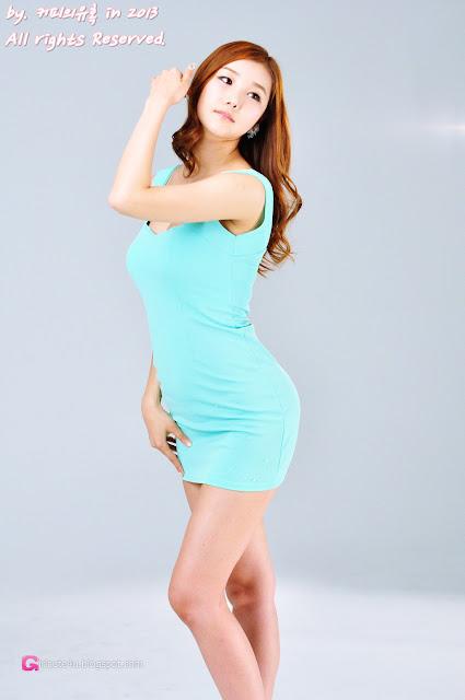 Red Hot Han Song Yee ~ Cute Girl Asia