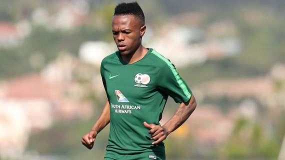 Mkhalele backs Serero to shine