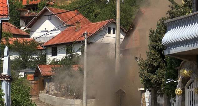 #Бомба #Експлозија #Брђани #Окупација #Жртве #Косово #Метохија #Србија #Kosovo #Metohija #Srbija