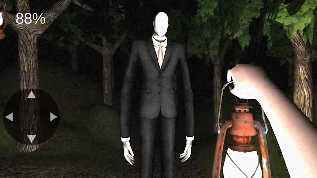 SLENDER THE EIGHT PAGES: Official Game Direct Free Download