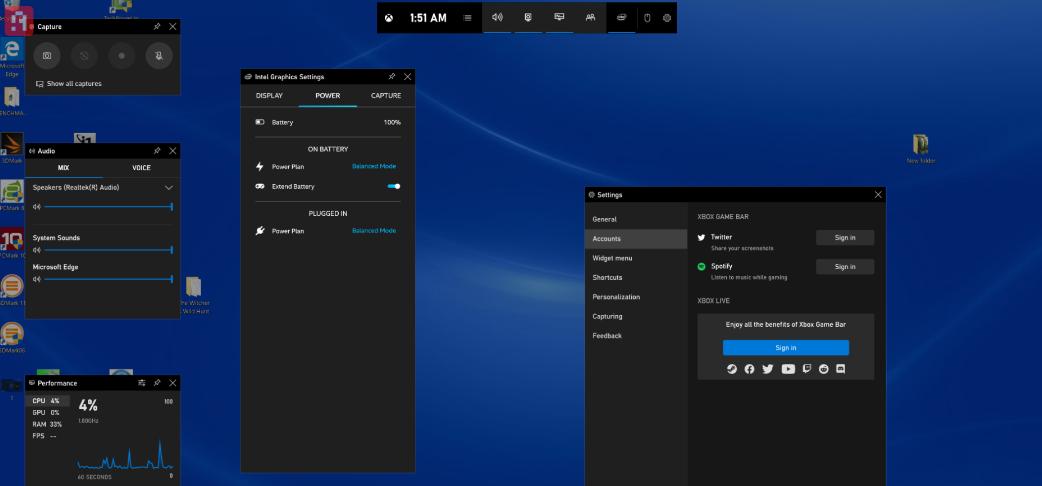 تحديث جديد لخدمات Graphics Command Center من Intel للتحكم في الرسوم!