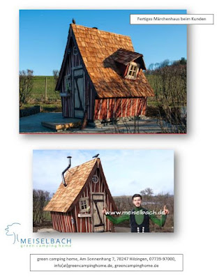 Märchenhaus Meiselbach greencampinghome