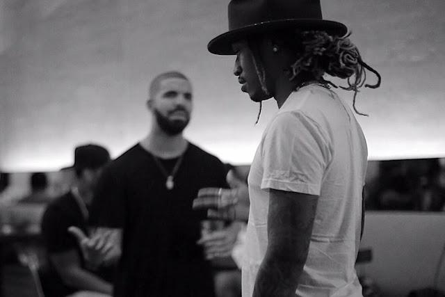 """Drake & Future Drop """"Desires"""""""
