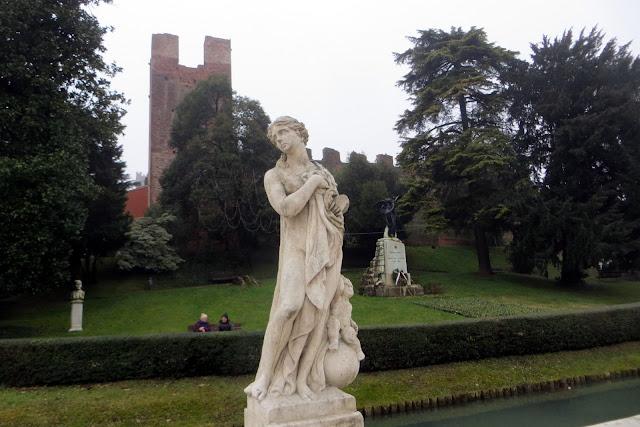 vedere castelfranco veneto
