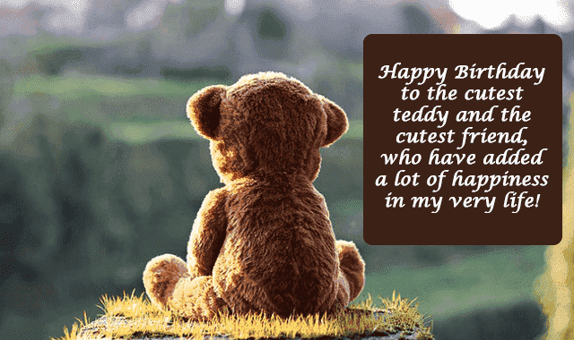 happy bday friend quotes images