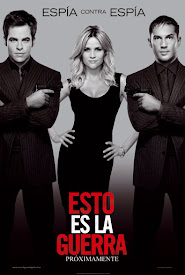 pelicula Esto es la guerra (This Means War) (2012)