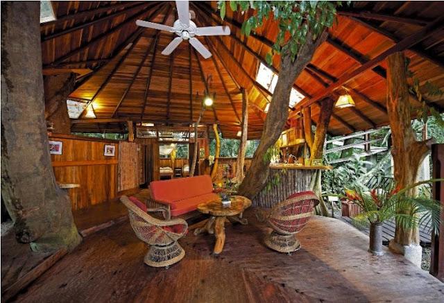 TreeHouse Lodge, Costa Rica