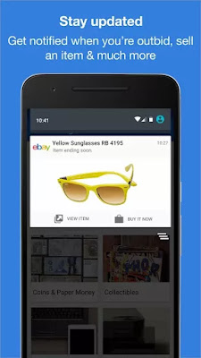 Free Download eBay 5.3.0.11 APK for Android