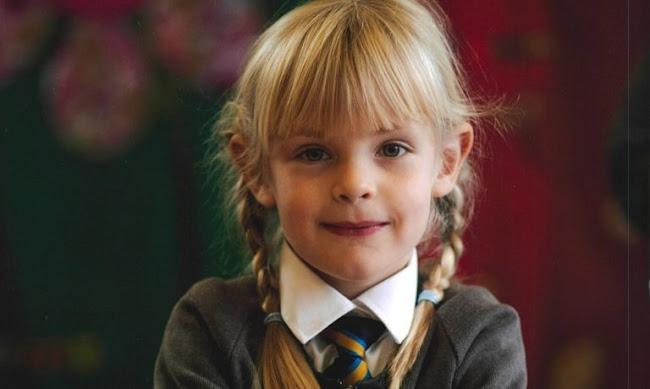 Αφιερωμένο στην Emily Jones, 7 ετών, που η δολοφονία της ποτέ δεν έγινε είδηση