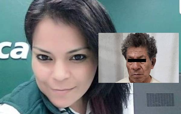 Ella es Rubicela, una de las víctimas del feminicida serial de Atizapán-
