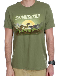 the good dinosaur tee t-shirt mens