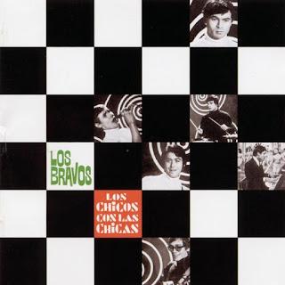 El Loco Soy Yo by Los Bravos (1967)