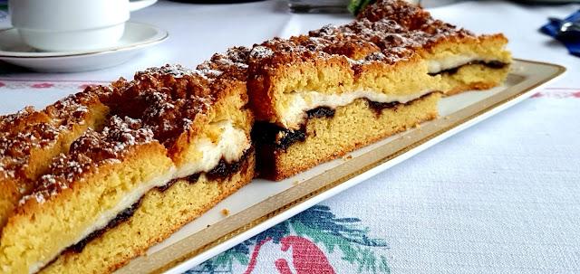 pleśniak,ciasto łatwe i szybkie, łatwe ciasto,łatwe wypieki,ciasto na imieniny,z kuchni do kuchni,top blog kulinarny,kuchnia polska,