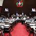 Anuncian operativo de desinfección y pruebas en la Cámara de Diputados