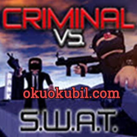 Roblox Criminal Vs. Swat Suç takımını Öldür Script Hileli 2020