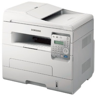 Samsung SCX-4729FD Driver Download for Windows