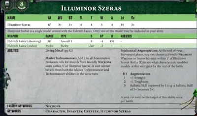 Illuminor Szeras